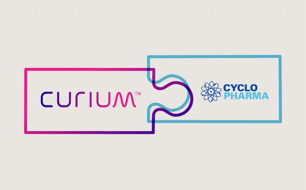 curium and cyclopharma merger