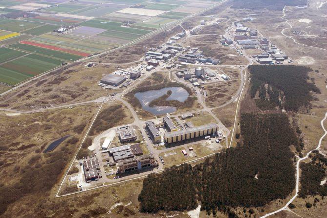 petten manufacturing site