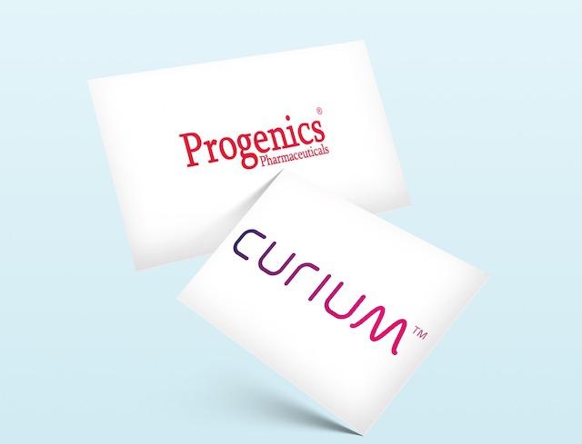 Curium Progenics PyL